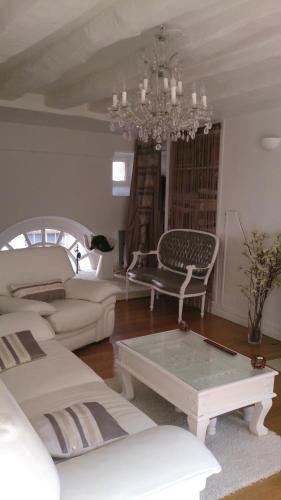 Magnifique Appartement dans Hôtel Particulier Monument Historique photo 9