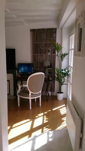 Magnifique Appartement dans Hôtel Particulier Monument Historique photo 14