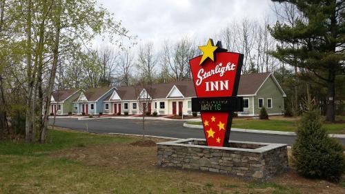 . Starlight Inn