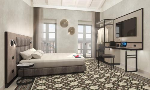 Bergamo Inn - Hotel - Bergamo