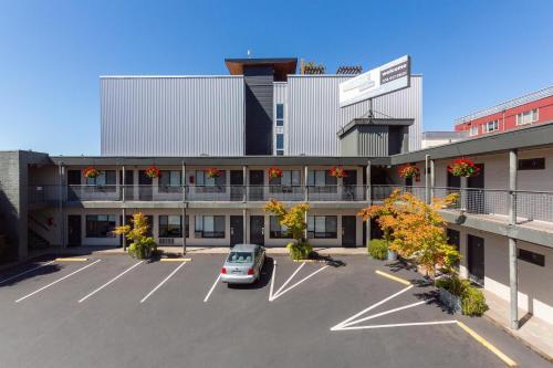 Hotel The Grove West Seattle Inn