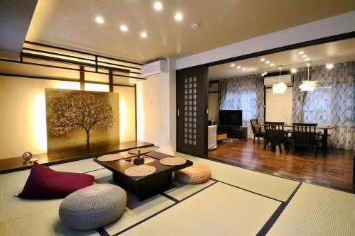 One's Villa Sapporo - Vacation STAY 11776