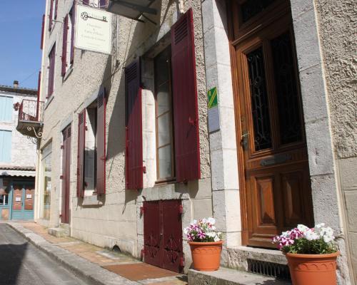 . L'Entrée Chambres d'Hôtes Bar & Restaurant