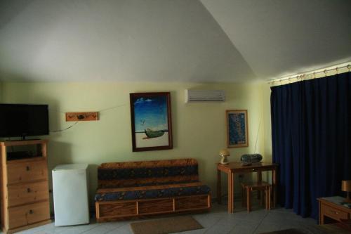 Villaggio Turistico Mar De Cortez, La Paz