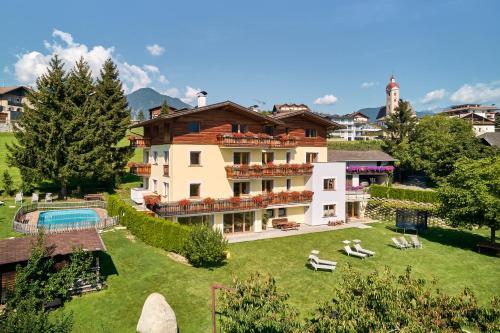 Residence Schiestlhof - Accommodation - Naz-Sciaves