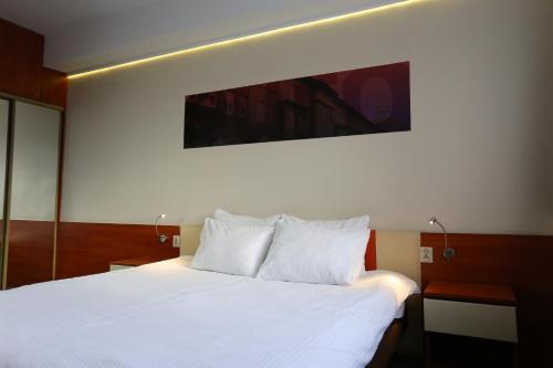 Hotel Eurohotel Katowice