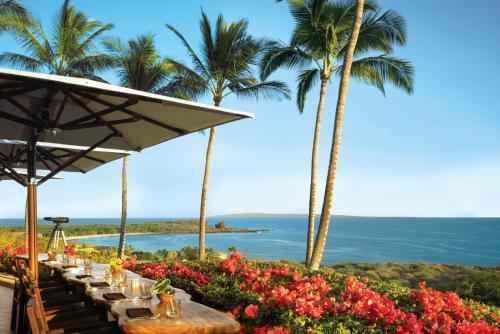 1 Manele Bay Road, Lanai City, Hawaii 96763, United States.