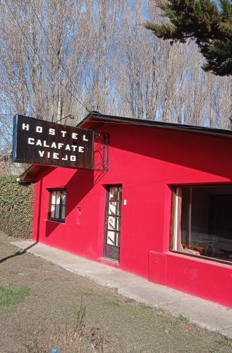 Hotel Calafate Viejo Hostel