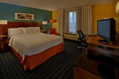 Fairfield Inn & Suites Boca Raton - Boca Raton, FL 33431