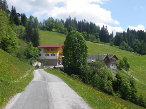 Biobauernhof Möslehenhof Eben im Pongau