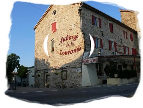 . Auberge de la Couronne