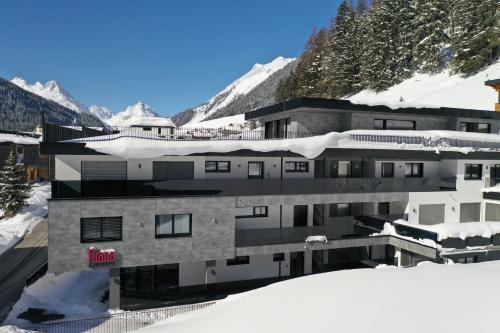 Residenz Fliana - Apartment - Mathon