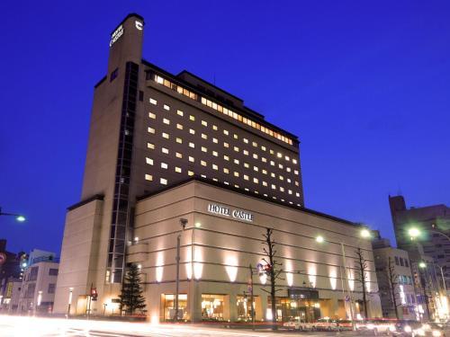 Hotel Castle - Yamagata
