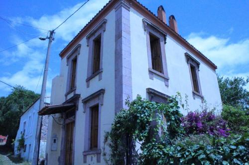 Ayvalık Stone House with Garden in Cunda/Ayvalik rooms