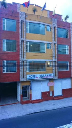 Hotel Hotel Villamar