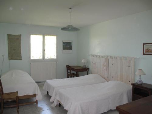 Three-Bedroom Apartment (10 Persons) (Three-Bedroom Apartment (10 People))