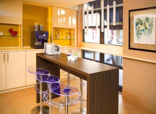 Albus Hotel Amsterdam City Centre photo 32