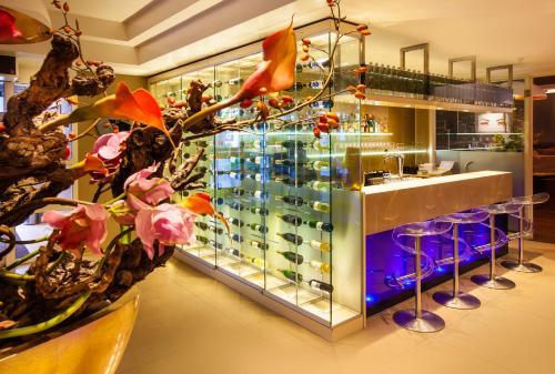 Albus Hotel Amsterdam City Centre photo 33