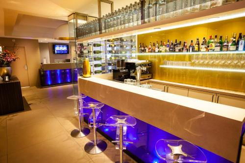 Albus Hotel Amsterdam City Centre photo 5