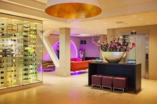 Albus Hotel Amsterdam City Centre photo 34
