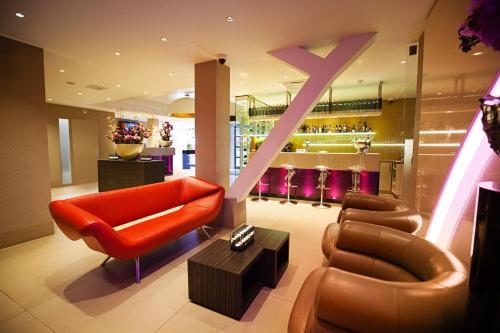 Albus Hotel Amsterdam City Centre photo 6