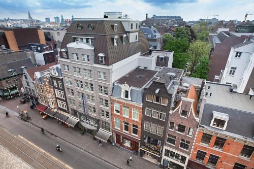 Albus Hotel Amsterdam City Centre photo 7