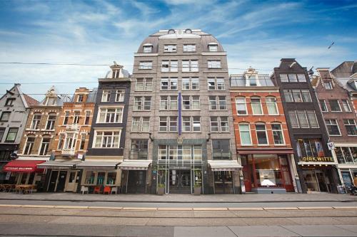 Albus Hotel Amsterdam City Centre photo 36