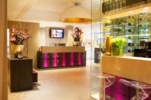 Albus Hotel Amsterdam City Centre photo 8