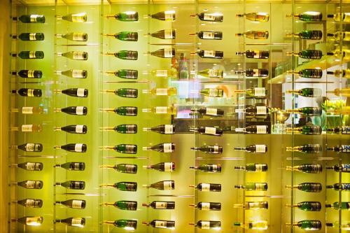 Albus Hotel Amsterdam City Centre photo 37