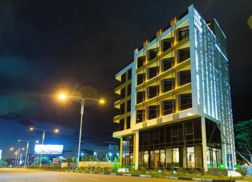 Cozy Loft Hotel - Batumi