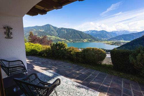 Crown of the Alps - Chalet - Zell am See