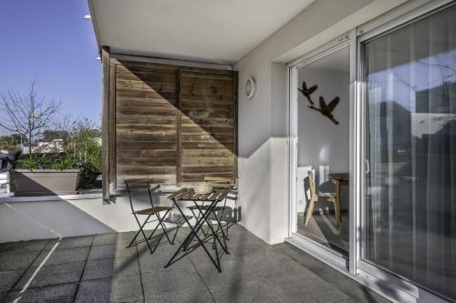 Appartement moderne et chaleureux à Vannes - Location saisonnière - Vannes