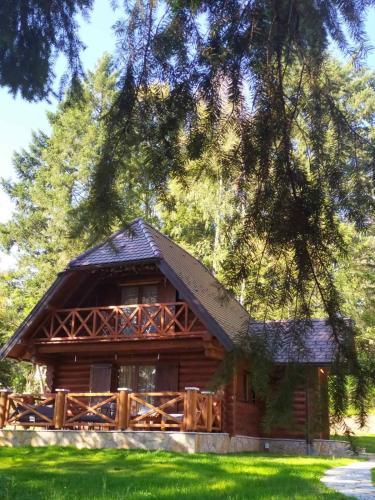 Zlatiborske brvnare - Chalet - Zlatibor