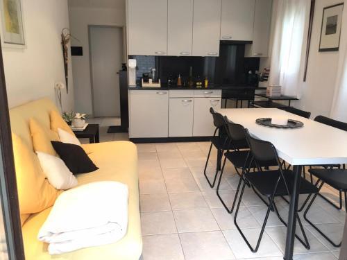 Appartamento da 2 locali a Bosco Gurin - Apartment