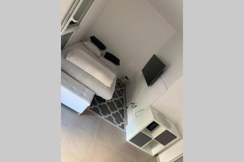 Super studio - Apartment - Décines-Charpieu
