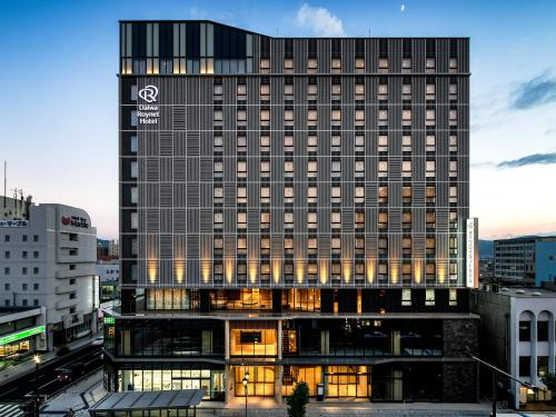 Yamagata Hotels