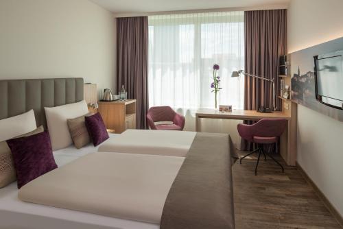 Essential by Dorint Basel City - Hotel - Basel
