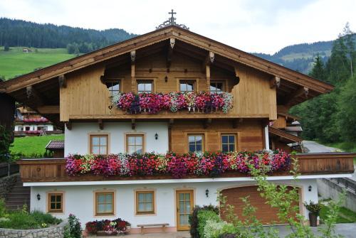 Studio Schwarzenauer Alpbach