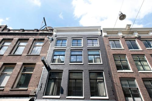 Hotel IX Nine Streets Amsterdam photo 10