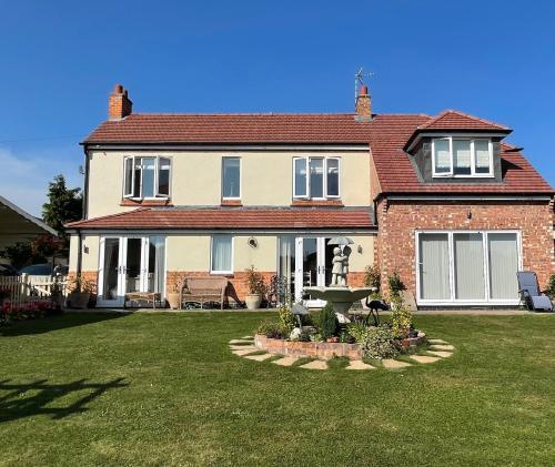 Pleasant House - Accommodation - Kegworth
