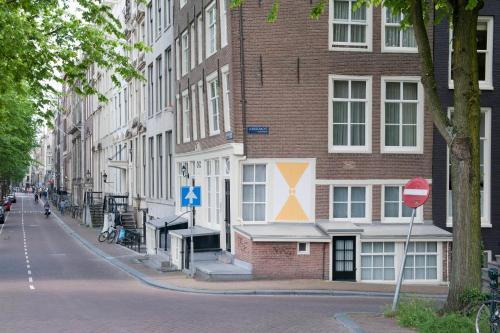 Hotel IX Nine Streets Amsterdam photo 23