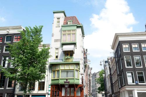 Hotel IX Nine Streets Amsterdam photo 12
