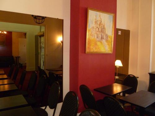 Hôtel Du Roule photo 18