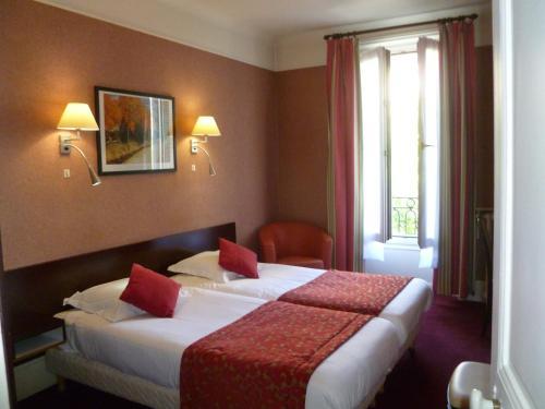 Hôtel Du Roule photo 24