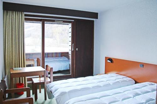 Le Village Vacances de Luz Saint Sauveur - Hotel - Luz-Saint-Sauveur