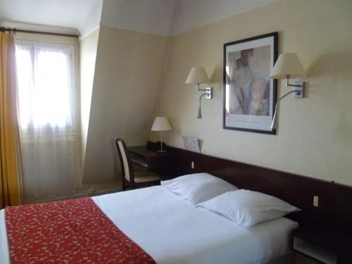 Hôtel Du Roule photo 25