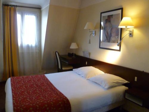 Hôtel Du Roule photo 27