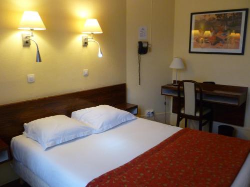 Hôtel Du Roule photo 30