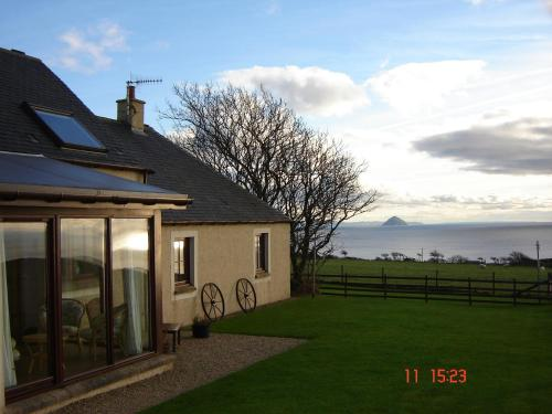Shannochie Cottages