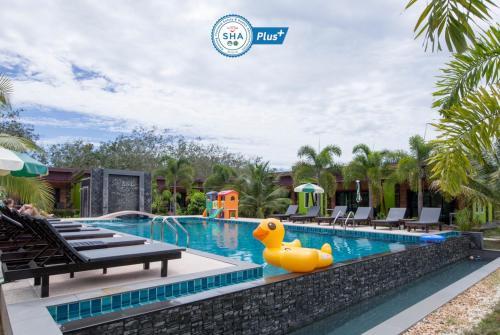 . Siri Lanta Resort - SHA Plus